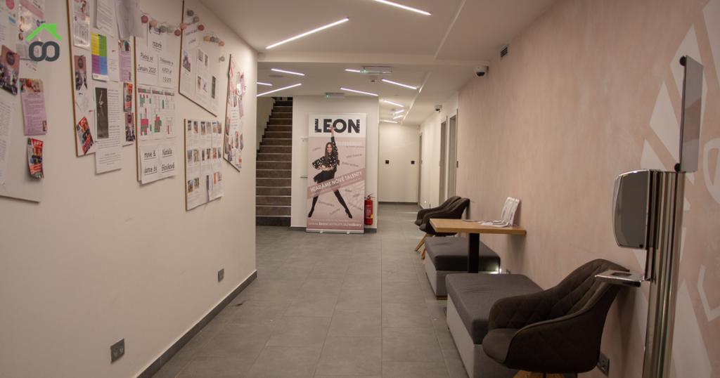LEON #1 – rodinné centrum